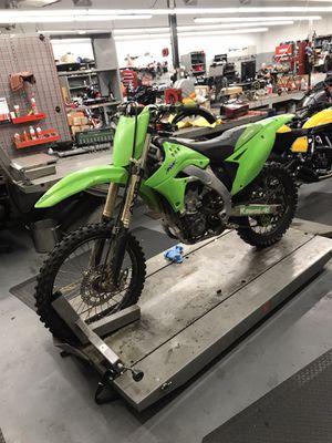 Kx450 3000 for Sale in Washington, DC
