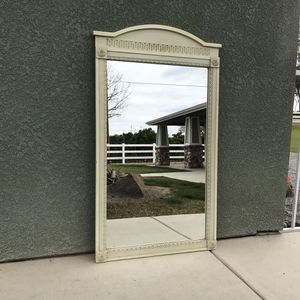 Vintage Wall Mirror for Sale in Visalia, CA