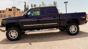 NEW ALTERNATOR-1200$ 03 Chevy Silverado for Sale in Aurora, CO