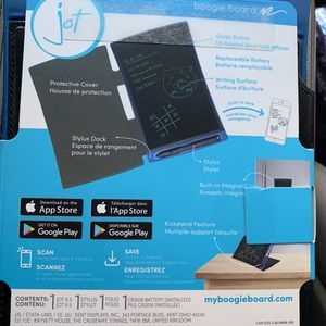 Jot Smart boogie board for Sale in Scottsdale, AZ
