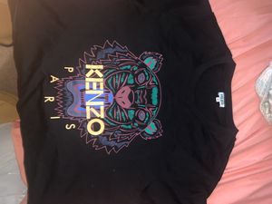 Kenzo Shirt for Sale in Middle River, MD