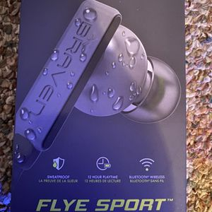 Braven Flye Sport Wireless Earbuds for Sale in Virginia Beach, VA