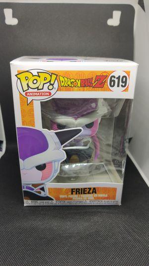 Funko Pop Frieza dragon Ball Z 619 for Sale in Bell, CA