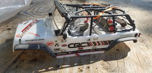 Axial scx10 rc bodies for Sale in Woodland, CA