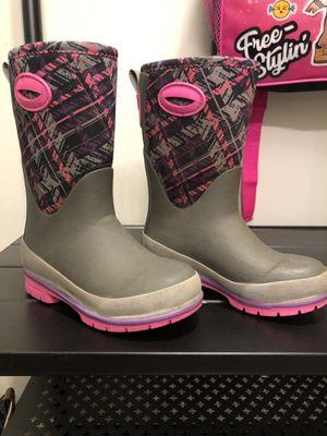 Western Chief Kids Size 11 Rain/Snow Boots for Sale in Auburn, WA