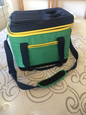 Teal and Navy Medium Cooler for Sale in Washington, DC