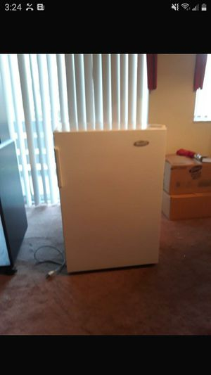 Compact freezer like new for Sale in Trafford, PA