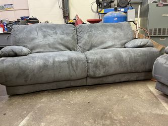 Love Seat And Recliner Couch for Sale in Malvern,  PA