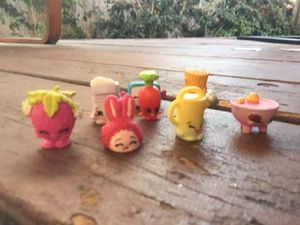 Shopkins, By Moose for Sale in National City, CA