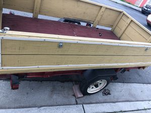 Trailer for Sale in San Diego, CA