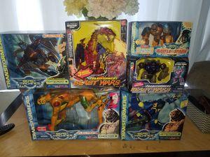 Beast wars transformers 1999 for Sale in Anaheim, CA