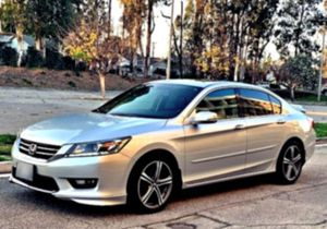 NO ACCIDENTS 2013 Accord EXL for Sale in Seattle, WA