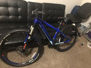 2017 Cannondale mod 1 Mountain bike. for Sale in Portland, OR