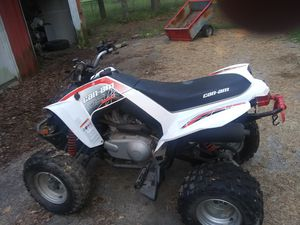 2009 cam am for Sale in Pine Bluff, AR