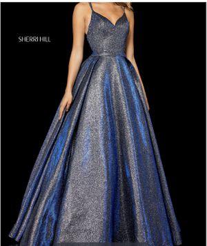 Sherri Hill Prom Dress Size 2 for Sale in Tracy, CA
