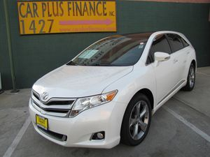 2013 Toyota Venza for Sale in Los Angeles, CA
