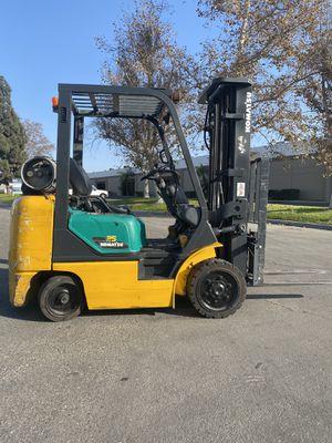 Komatsu Forklift 5000 LB CLEAN UNIT for Sale in Anaheim, CA