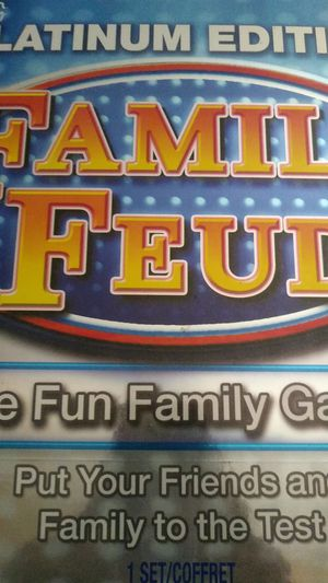 Family fued game for Sale in Las Vegas, NV