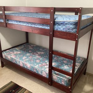 IKEA Twin Bunk Bed for Sale in Portland, OR