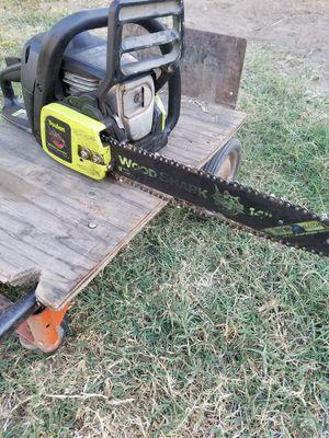 Chainsaw for Sale in Modesto, CA