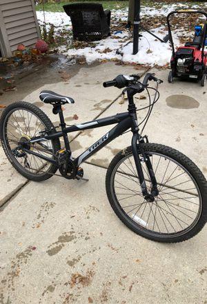 Trek MT 200 kids Mountain Bike for Sale in Mount Prospect, IL