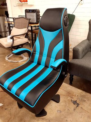 New assembled X rocker wireless gaming chair for Sale in Charlotte, NC