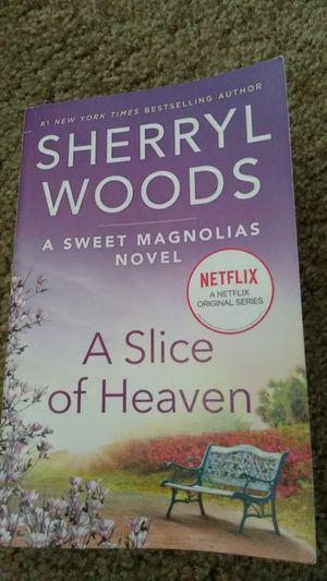 A Slice of Heaven (paperback) for Sale in Virginia Beach, VA