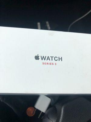 Apple watch Series 3 for Sale in Los Angeles, CA