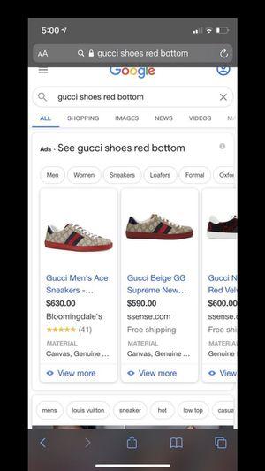 Gucci for Sale in Redlands, CA