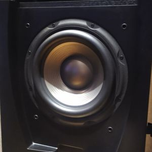 JBL SUB550P Subwoofer For Home for Sale in Portland, OR