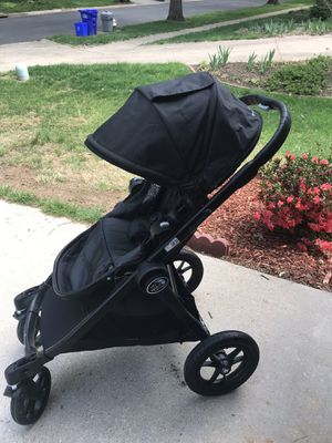 City Select Stroller by Baby Jogger for Sale in MONTGOMRY VLG, MD