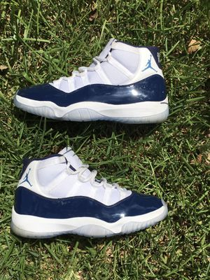 Jordan 11 win like 82 *Excellent condition* size 11 for Sale in Sugar Land, TX