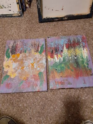 Pair ARTIST UGLY ORIGINALS for Sale in Mesa, AZ
