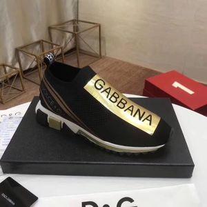 D&G sneakers men's for Sale in Merrillville, IN