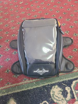 Nelson-Rigg NR-150 Journey Highway Cruiser Magnetic Tank Bag for Sale in Rio Linda, CA