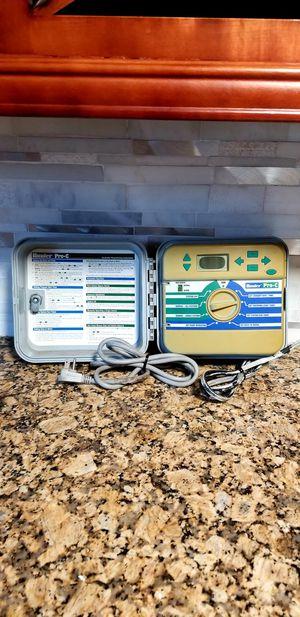 Sprinkler timer. Multi zones for Sale in Lake Worth, FL