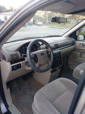 Mini van ford freestar for Sale in Miami, FL