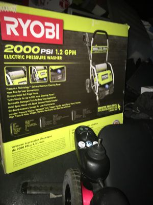 Ryobi for Sale in Temple Hills, MD