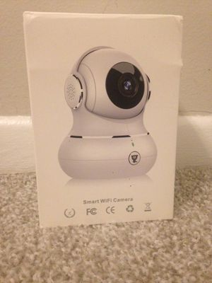 Little elf smart wifi ip camera for Sale in Hollywood, FL