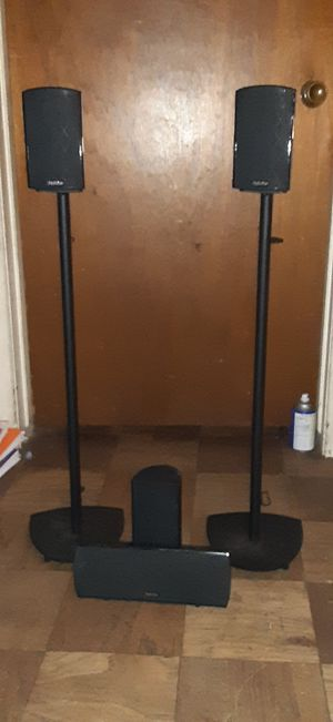 Definitive Technology Speakers (Surround) for Sale in Houston, TX