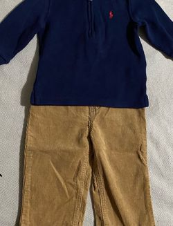 18/24M Baby Boy Clothes for Sale in Annandale,  VA