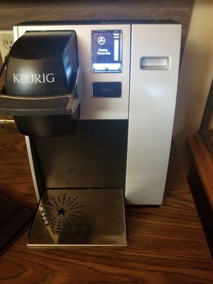 Keurig k cup system for Sale in Tamarac, FL