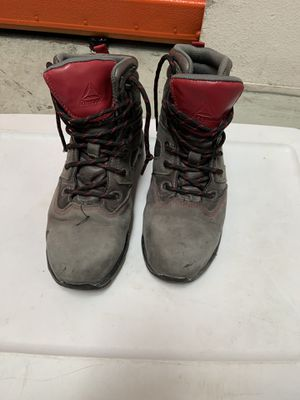 Work boots for Sale in San Leandro, CA