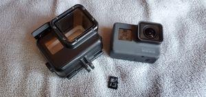 GoPro Hero 5 Black for Sale in Chula Vista, CA