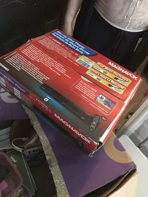 DVD player for Sale in Lithonia, GA