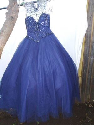 Beautiful quinceanera dress for Sale in Arlington, TX