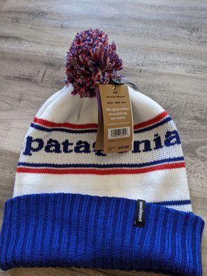 Patagonia Powder Beanie for Sale in Kent, WA