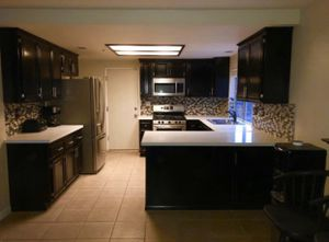 refinishing kitchen cabinets for Sale in Ontario, CA