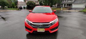Honda Civic Ex for Sale in Edison, NJ
