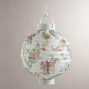 Paisley Battery Operated Lanterns for Sale in Westminster, CO